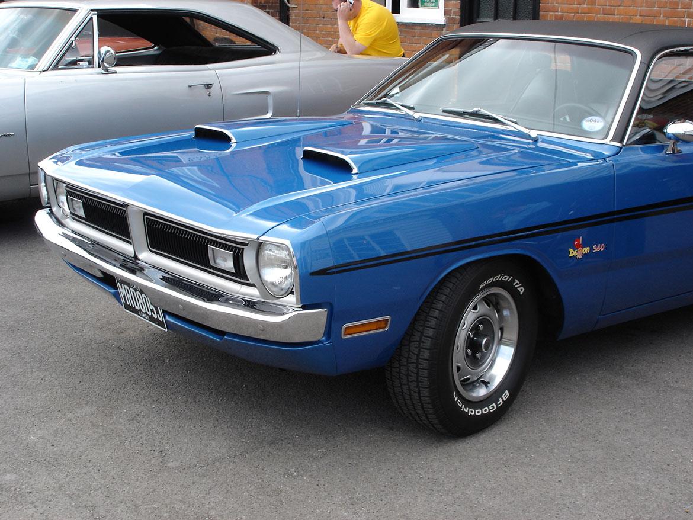 1968 Dodge Demon Www Imgkid Com The Image Kid Has It