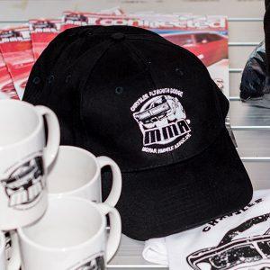 MMA-Merchandise-Cap
